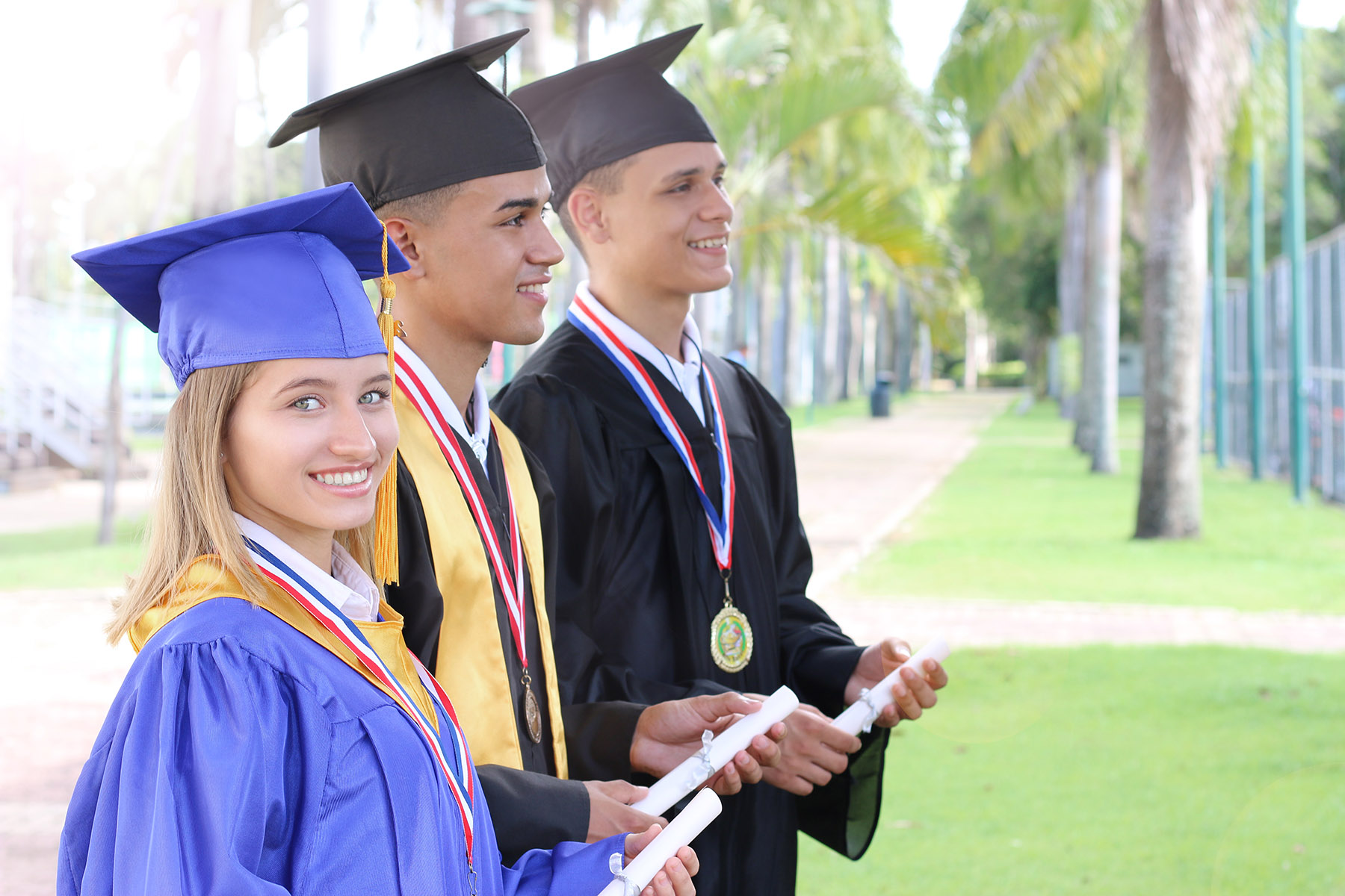 Qué celebran los Graduandos: Prom, Class Day, Ring Ceremony…