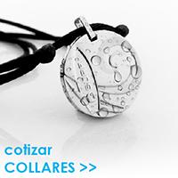 Cotizar COLLARES