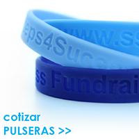 Cotizar PULSERAS